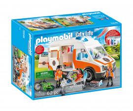 Ролеви игри Playmobil 70049