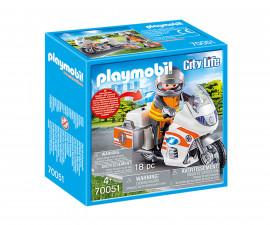 Ролеви игри Playmobil 70051