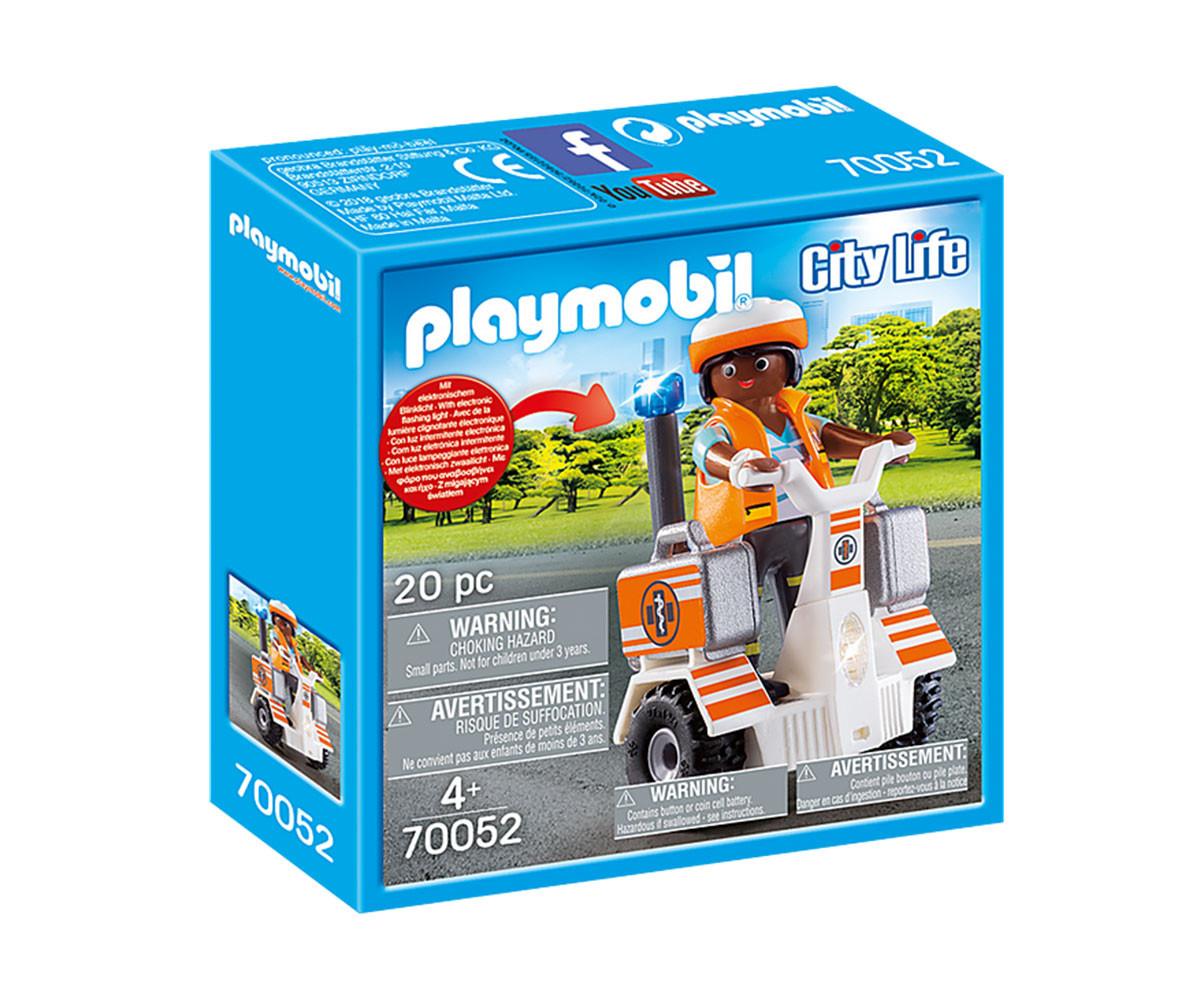 Ролеви игри Playmobil 70052