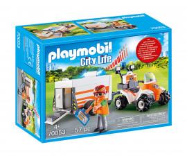 Ролеви игри Playmobil 70053
