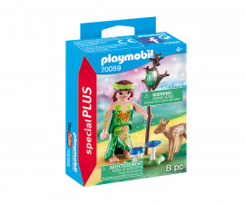 Ролеви игри Playmobil 70059