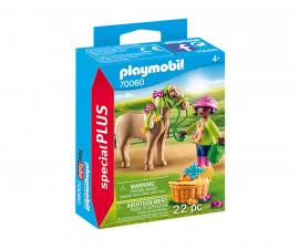 Ролеви игри Playmobil 70060