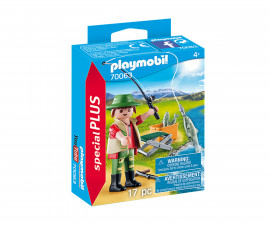 Ролеви игри Playmobil 70063