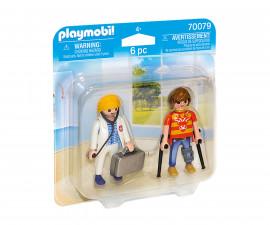 Ролеви игри Playmobil 70079