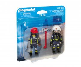 Ролеви игри Playmobil 70081