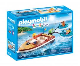 Ролеви игри Playmobil 70091