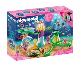 Ролеви игри Playmobil 70094