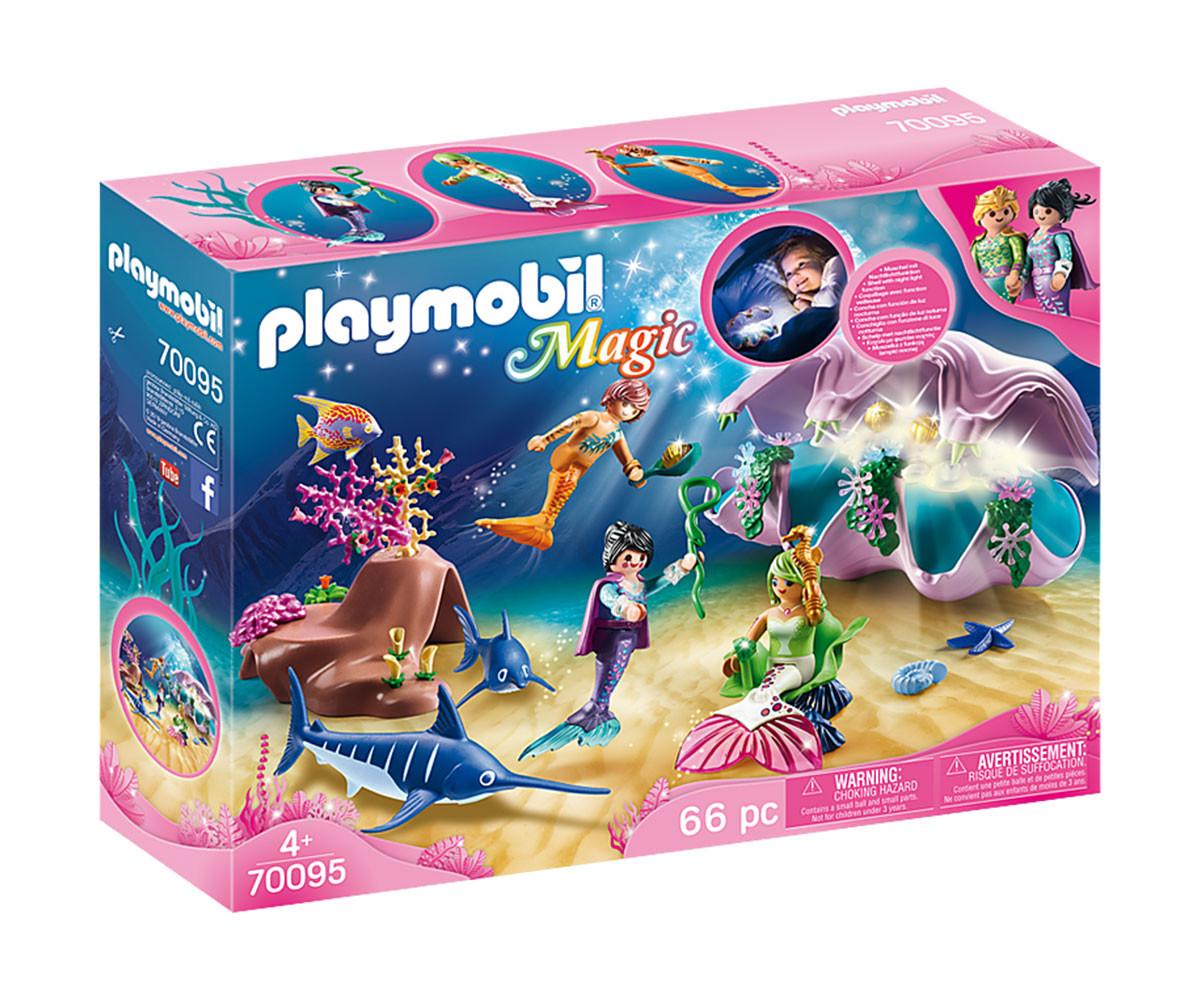 Ролеви игри Playmobil 70095