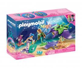 Ролеви игри Playmobil 70099