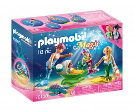 Детски конструктор Playmobil 70100