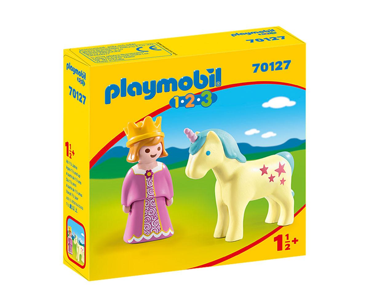 Ролеви игри Playmobil 70127