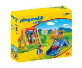 Ролеви игри Playmobil 70130