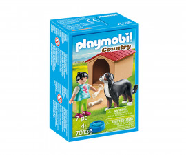 Детски конструктор Playmobil 70136