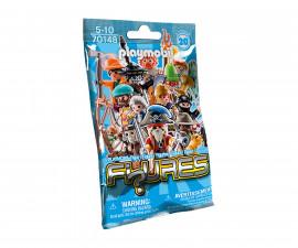Детски конструктор Playmobil - 70148, Figures