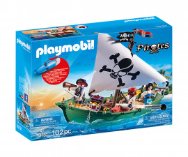 Ролеви игри Playmobil 70151