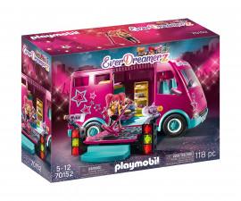 Детски конструктор Playmobil - 70152, серия Ever DreamerZ