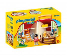 Ролеви игри Playmobil 70180