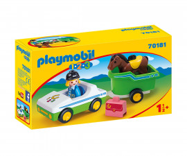 Ролеви игри Playmobil 70181