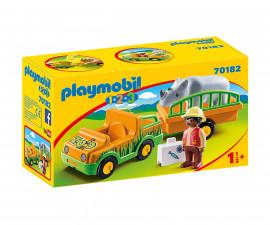 Ролеви игри Playmobil 70182
