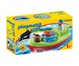 Ролеви игри Playmobil 70183