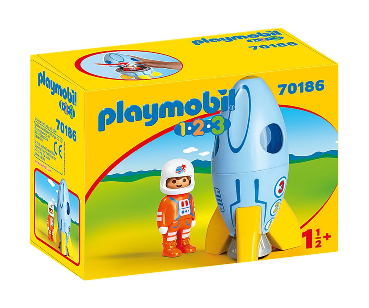 Ролеви игри Playmobil 70186