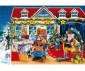 Детски Коледен Календар Playmobil 70188 - Коледен календар Коледен магазин за играчки thumb 2