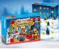 Детски Коледен Календар Playmobil 70188 - Коледен календар Коледен магазин за играчки thumb 4