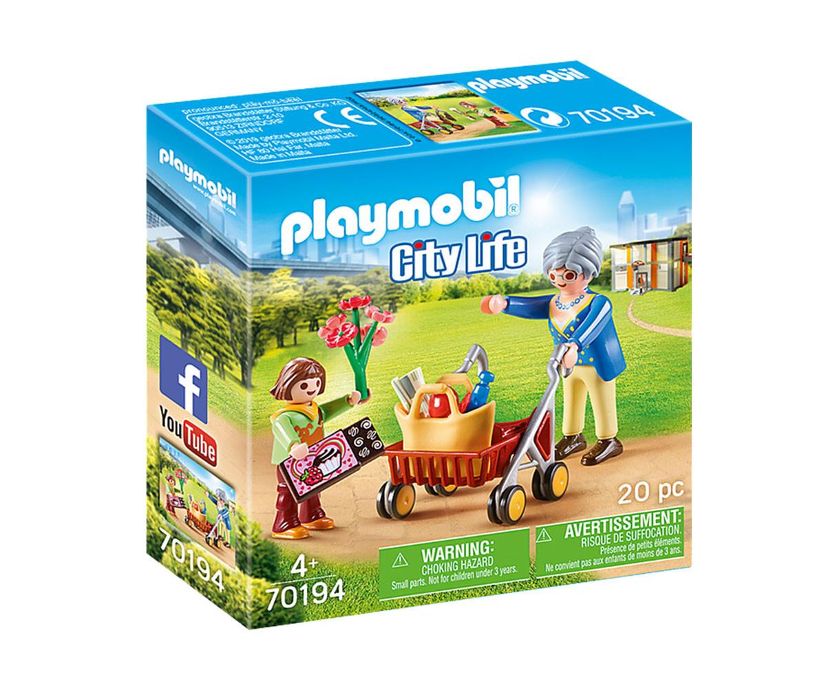 Ролеви игри Playmobil 70194