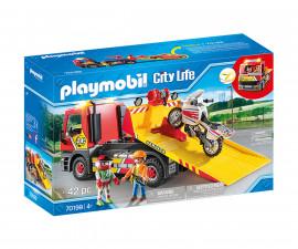 Ролеви игри Playmobil 70199
