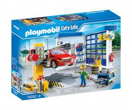 Ролеви игри Playmobil 70202