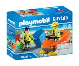 Ролеви игри Playmobil 70203