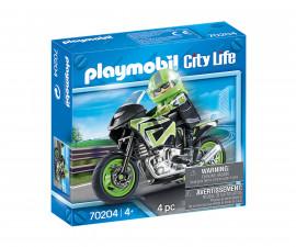 Детски конструктор Playmobil 70204