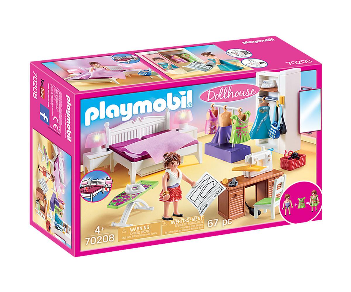 Детски конструктор Playmobil 70208