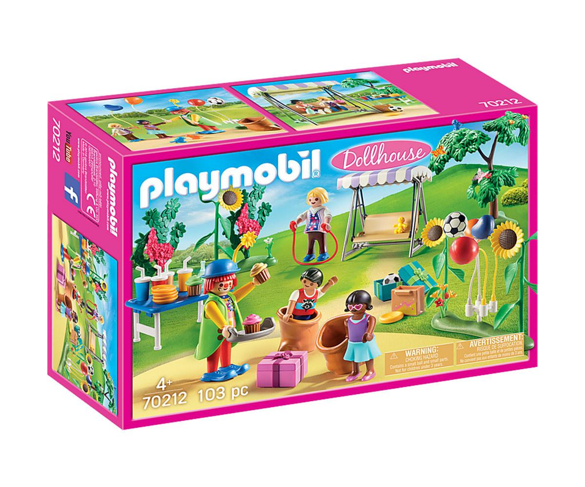 Ролеви игри Playmobil 70212