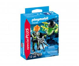 Детски конструктор Playmobil - 70248, серия Special Plus