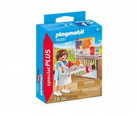 Детски конструктор Playmobil - 70251, серия Special Plus