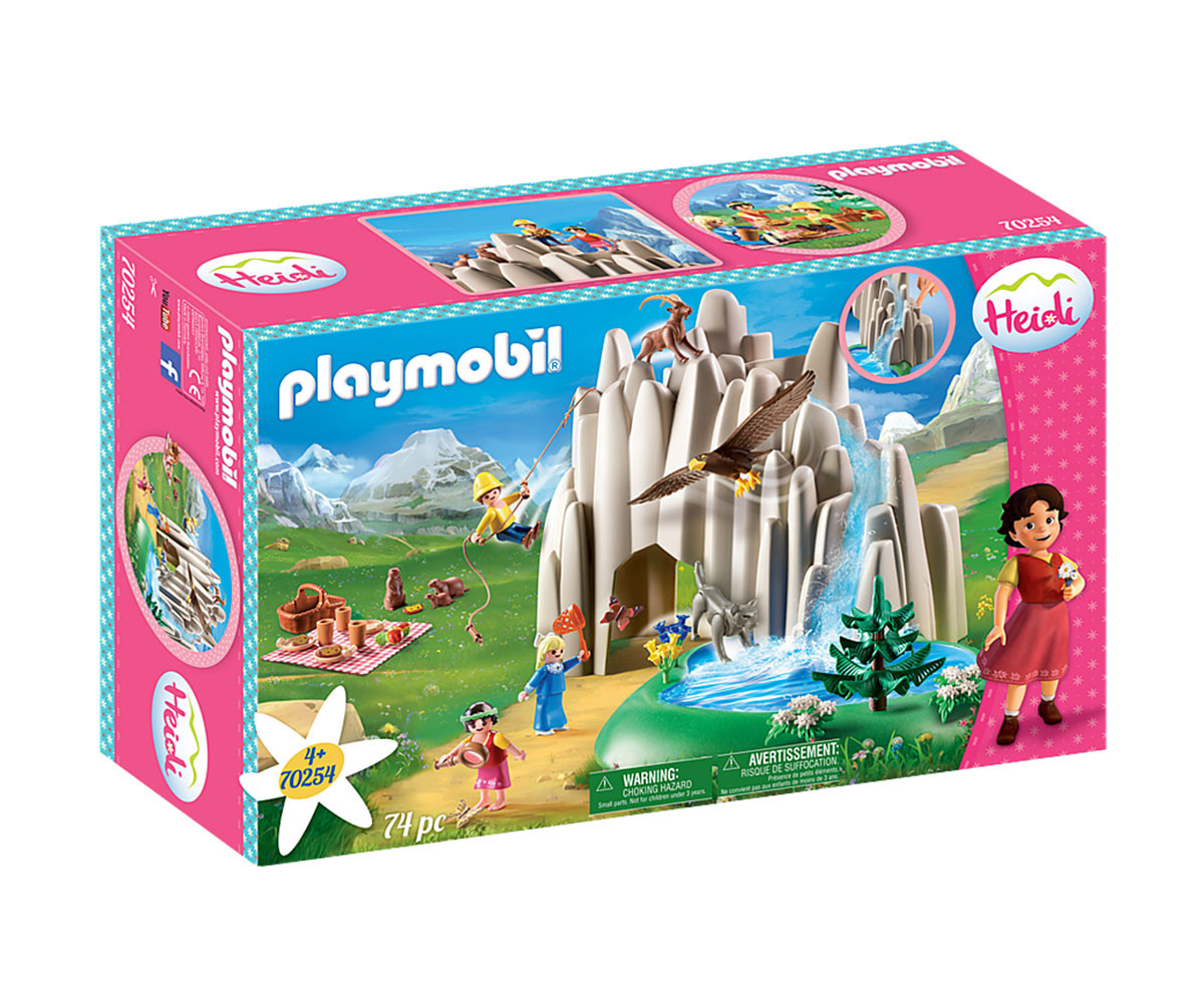 Ролеви игри Playmobil 70254