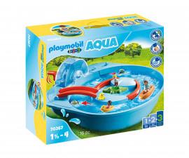 Детски конструктор Playmobil - 70267, серия 1-2-3