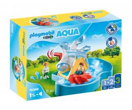 Детски конструктор Playmobil - 70268, серия 1-2-3