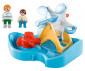 Детски конструктор Playmobil - 70268, серия 1-2-3 thumb 2