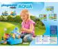 Детски конструктор Playmobil - 70268, серия 1-2-3 thumb 3