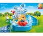 Детски конструктор Playmobil - 70268, серия 1-2-3 thumb 5