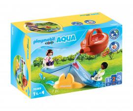 Детски конструктор Playmobil - 70269, серия 1-2-3