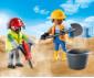 Детски конструктор Playmobil - 70272, серия City Action thumb 2