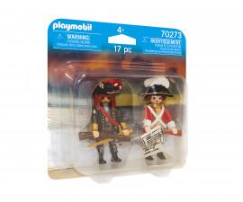 Детски конструктор Playmobil - 70273, серия Pirates