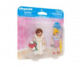 Детски конструктор Playmobil - 70275, серия Princess