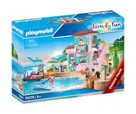 Детски конструктор Playmobil - 70279, серия Family Fun