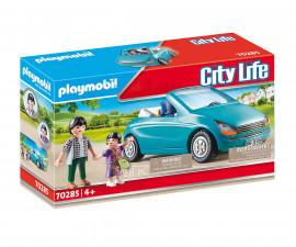 Детски конструктор Playmobil - 70285, серия City Life