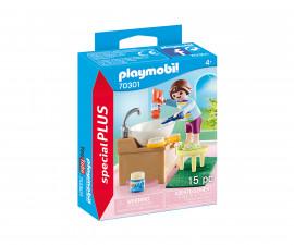 Детски конструктор Playmobil - 70301, серия Special Plus