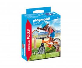 Детски конструктор Playmobil - 70303, серия Special Plus